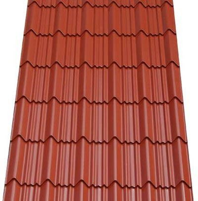 Metal Roof Tiles Roofing Tiles Designer Boards