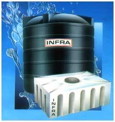 loft sintex water tank